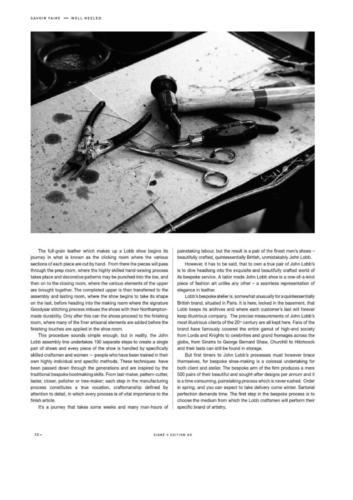 Well-Heeled - John Lobb-page-002