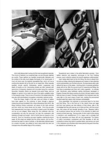 Well-Heeled - John Lobb-page-005